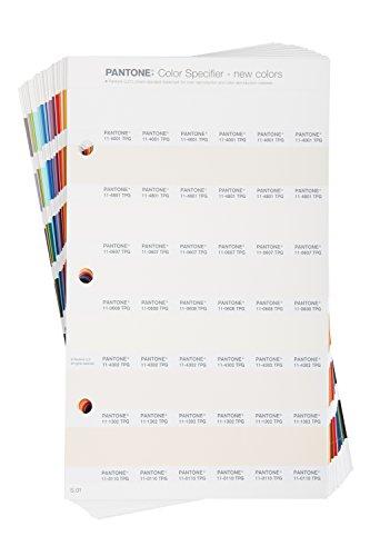 [Pancw #Pantone FHIP220 Fashion, Home + Interiors Color Specifier Supplement] (Pantone Fashion)