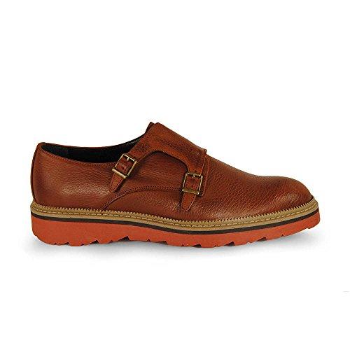 Wisconsin , Chaussures de ville à lacets pour homme Cuir