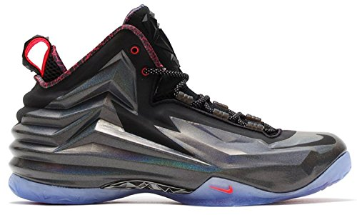 Nike Chuck Posite Chuckposite Men Retro Basketball Shoes New Purple Haze -  00-ASB44M-BR