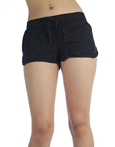Hurley - Juniors Woven Walkshorts, Size: Small, Color: Black C