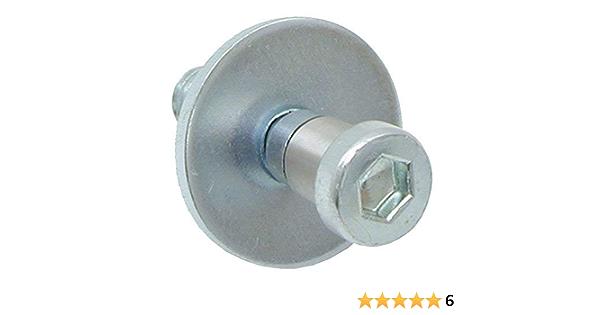 DOOR STRIKERS 2 ALLEN HEAD W ROLLER 64-72 A BODY 68-70 CHEVYII//NOVA   GKS1051.2