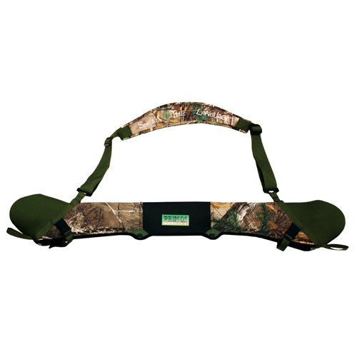 Carrier Bow - Primos Neoprene Bow Sling, Realtree AP Xtra Camo