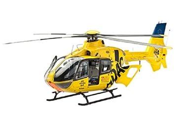 Revell - Maqueta Eurocopter EC135 ADAC, Escala 1:32 (04659)