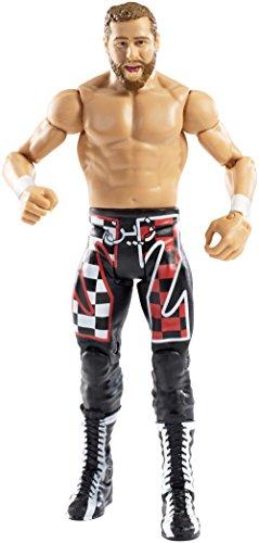 WWE Basic Figure, Sami Zayn