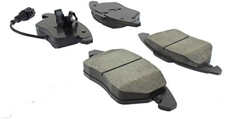 StopTech 309.11070 Street Performance Front Brake Pad