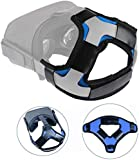 Esimen Head Strap Pad for Oculus Quest/Quest 2 Virtual Reality Headset Cushion Headband Fixing Accessories, Comfortable…
