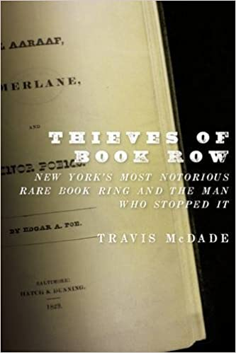 Image result for thieves of book row