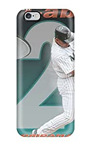 Iphone High Quality Tpu Case/ Miguel Cabrera Pictures SKmgjkd2657ezObS Case Cover For Iphone 6 Plus