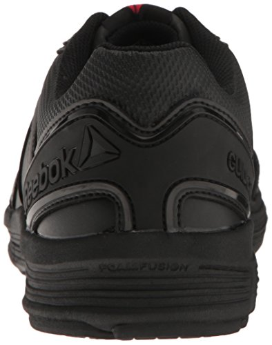 amp; Men's Guide Industrial RB3500 Reebok Construction Work Black Shoe z4qAaw