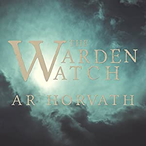 The Warden-Watch Audiobook