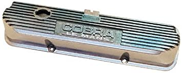 Ford Racing M6582B Valve Cover Cobra For 352-428 Engines