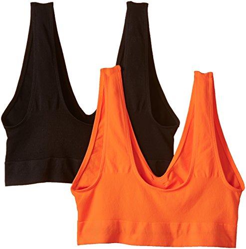Focenza orange Luigi Da Donna Busto 299 001 Arancione 1676 schwarz neonorange rr6pnx