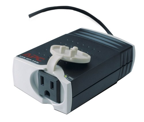 APC Air/Auto TravelPower TeleAdapt DC to AC Power Inverter (75W DC/AC, 120V) (Discontinued by Manufacturer)