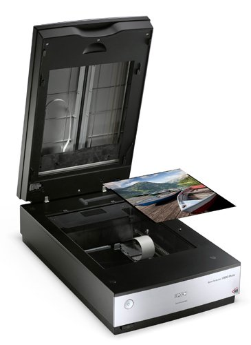 Epson Perfection V800 Photo scanner by Epson (Image #4)