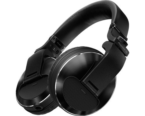 Pioneer Pro DJ Black (HDJ-X10-K Professional DJ Headphone)