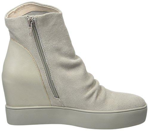 Trish Baskets S Bear The Gris grey Shoe Hautes Femme qU16EAAI