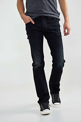Diesel - Mens Safado Straight Jeans, Wash: 08…