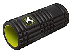 Trigger Point Performance The Grid Revolutionary Foam Roller from Trigger Point Performance