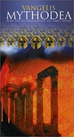 Price comparison product image Mythodea: Nasa Mission - 2001 Mars Odyssey [VHS]
