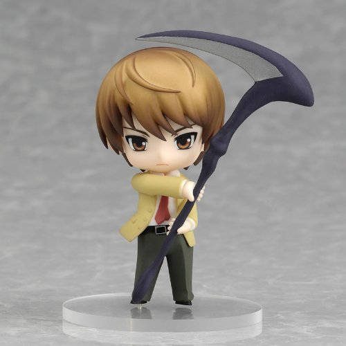 Nendoroid Petite Death Note Case File #1 Mini Action Figure Box of 12