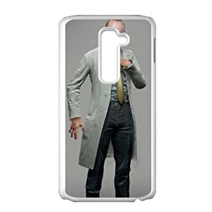 The Evil Within LG G2 Cell Phone Case White 53Go-268161