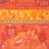 We Are the Burning Fire: Songs from a Small Planet