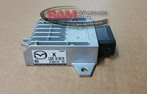 (Mazda L32E-18-9E1D Auto Trans Control Unit)
