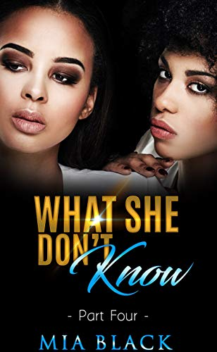 Reverb Control - What She Don't Know 4 (Her Secret Love Series)