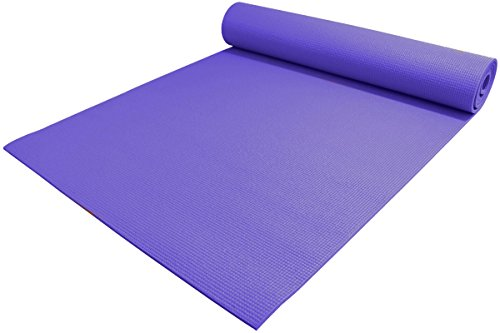 YogaAccessories Extra Thick Deluxe Yoga product image