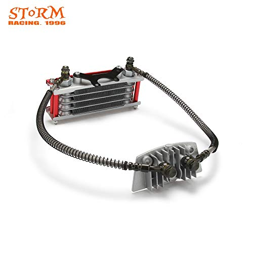 Engines & Engine Parts 50cc 70cc 90cc 110cc 150cc 160cc 125cc Atv Quad Dirt Pit Monkey Bike Zongshen Lifan Loncin Yx Engine Oil Ruler Cnc Accessories