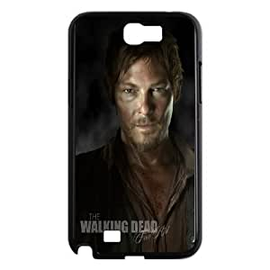 Samsung Galaxy Note 2 N7100 Phone Case The Walking Dead CA3273601