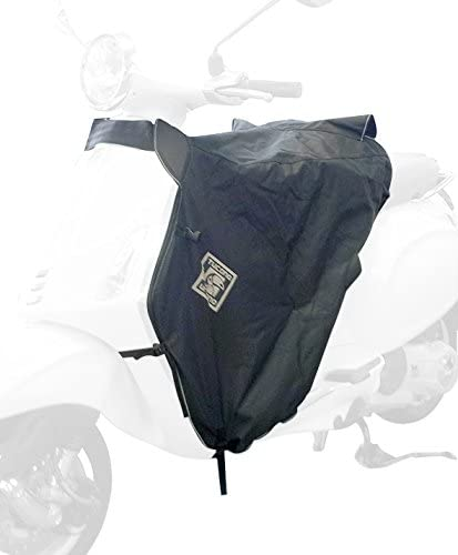 Tucano Urbano R170n Termoscud Legcover For Scooter Schwarz Einzig Groesse Auto