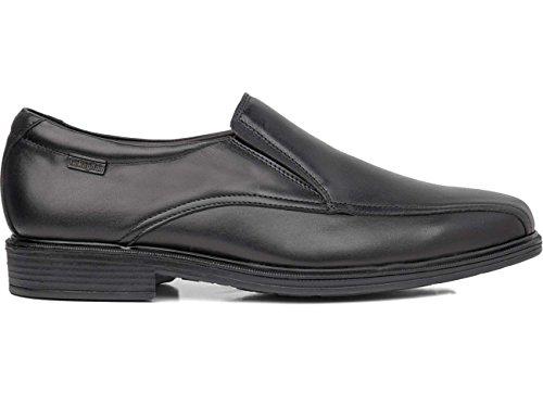 Callaghan 73809 Master - Zapato clasico caballero, Adaptaction Negro