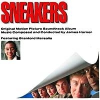 Sneakers (Original Soundtrack)