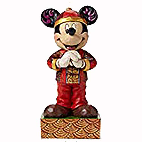 Enesco Disney Traditions Mickey in China