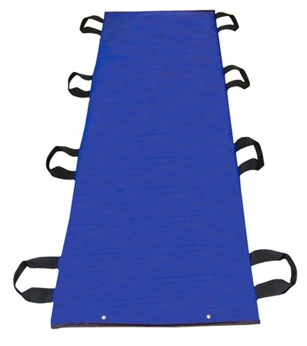- Radiolucent X-Ray Table Pad, 1