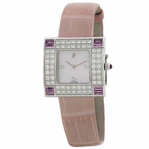Audemars Piguet Myriade Swiss-Quartz Female Watch 67455BC.ZF.A070MR.01 (Certified Pre-Owned)