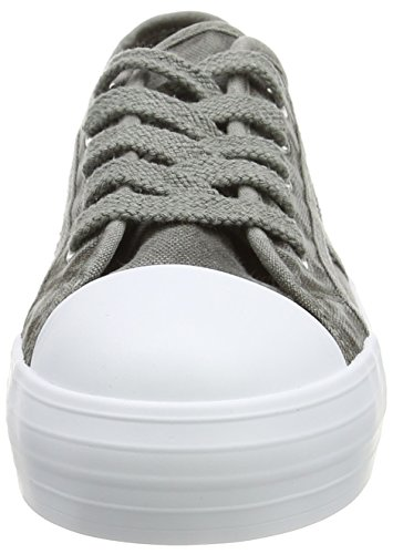 Rocket Donna Hau Grigio Dog da Ginnastica Magic Grey Grau Scarpe gOq7wgr