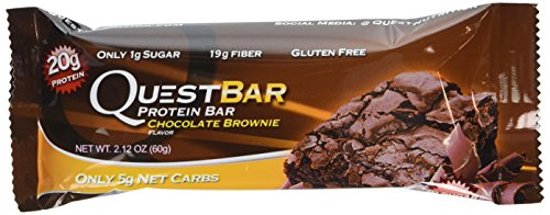 quest protein bars 12 pack - 9
