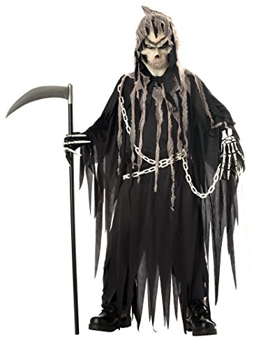 California Costumes Toys Mr. Grim, X-Large -