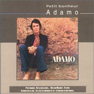 Resultado de imagen para SALVATORE ADAMO  Petit Bonheur vol.05