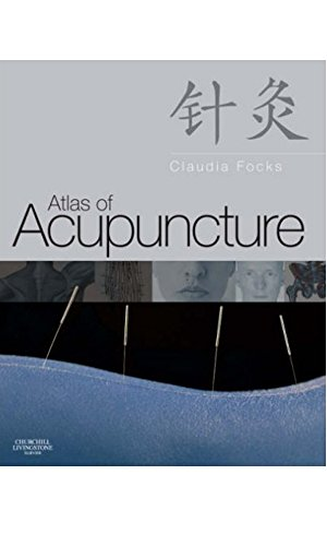 Atlas of Acupuncture, 1e (English Edition)