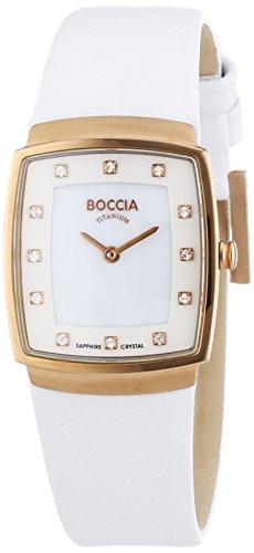 Boccia Women's Watch(Model: B3237-03)