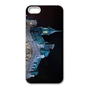 Canada Building Hight Quality Case for Iphone 5s