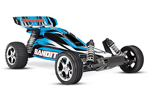 Off Road System - Traxxas Radio System 2Wd Off-Road Buggy, Blue