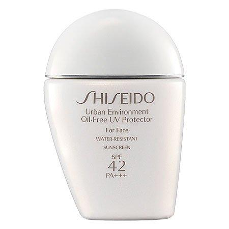 Shiseido Urban Environment' Oil-Free UV Protector Broad Spectrum SPF 42