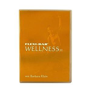 DVD Flexi-Bar Wellness, 24 min.
