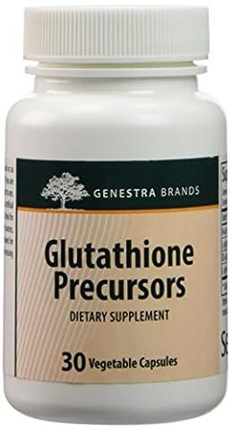 Glutathione Precursors 30 Count (Pharmax Four)