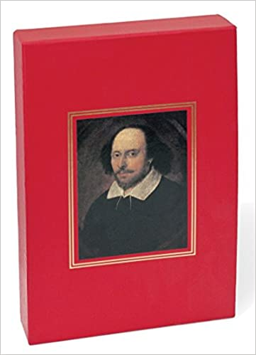 Amazon.com: The First Folio Of Shakespeare: The Norton Facsimile  (9780393039856): William Shakespeare, Charlton Hinman, Peter W. M. Blayney:  Books