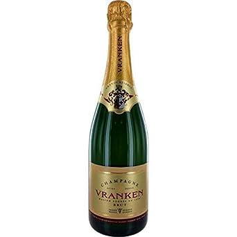 champagne vranken avis